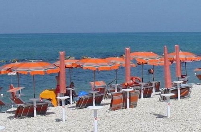 Fossacesia. Ridisegnata l'area demaniale marittima della Perla d'Abruzzo