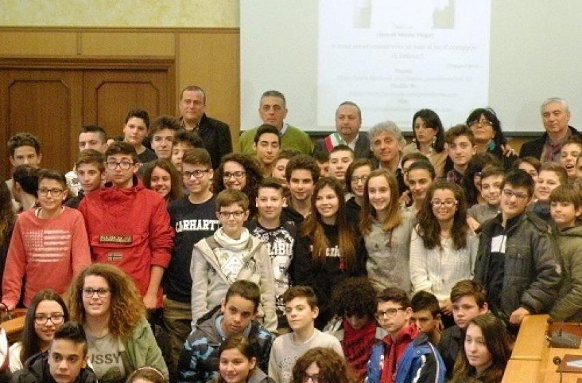 """Spoltore e la """"grana"""" del trasferimento alunni a Pescara. Che succede?"""