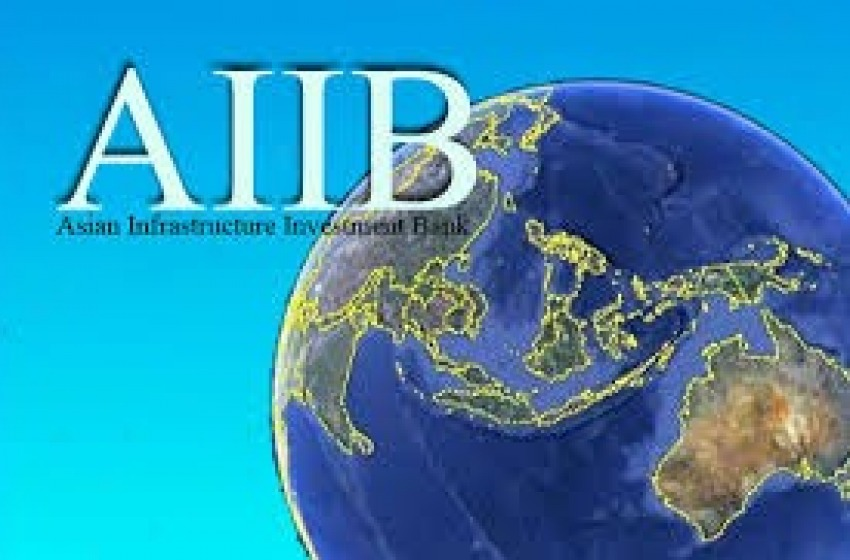 L'Italia nell'Asian Infrastructure Investiment Bank