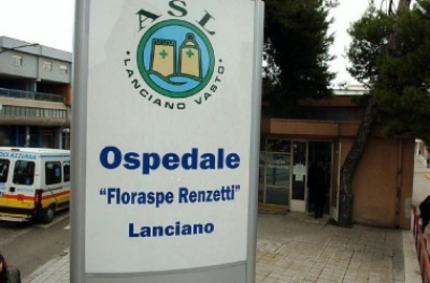 """Ospedale """"Renzetti"""" di Lanciano: tredici domande sull'amianto"""
