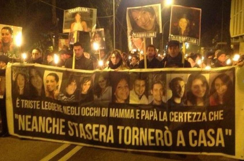 """Sisma, Protezione Civile a famigliari vittime: """"Restituite i soldi"""""""