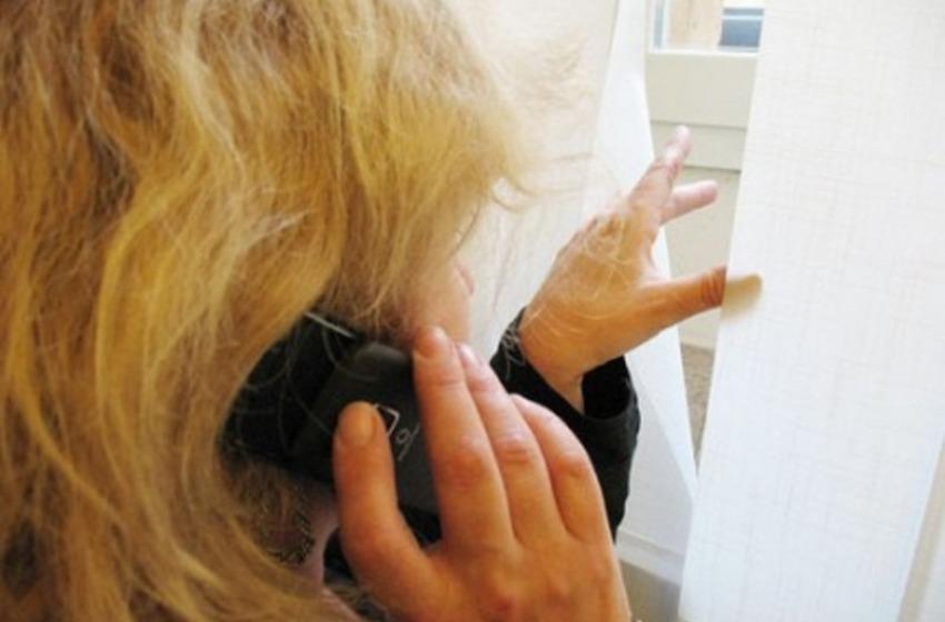 Minaccia di morte la moglie, montesilvanese arrestato per stalking