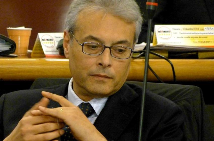 Rimborsopoli, hanno chiesto il processo per Gianni Chiodi