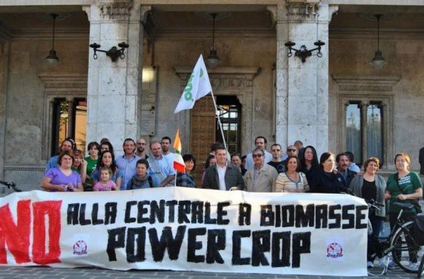 Centrale Prowercrop, c'è lo stop della Regione Abruzzo
