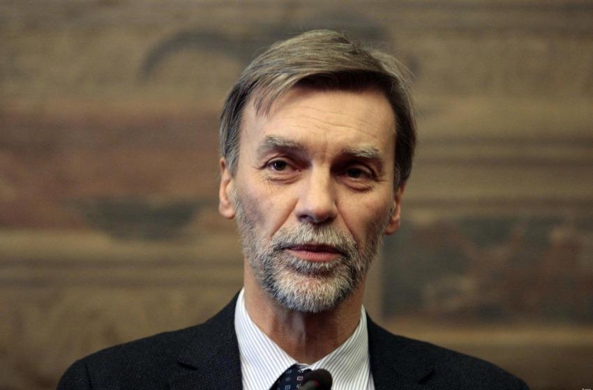 Il ministro Delrio a Pescara per parlare di infrastrutture