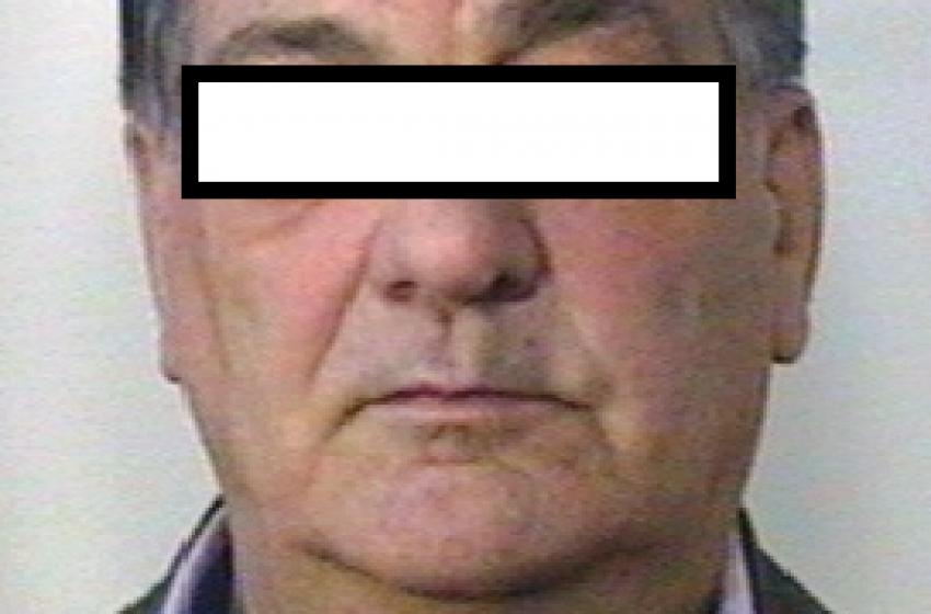 Latitante condannato a 15 anni torna in Abruzzo per la Pasqua: arrestato