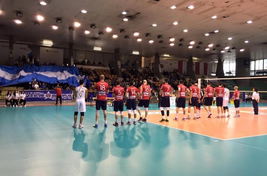Ortona batte Reggio Emilia al PalaBigi e centra la semifinale playoff