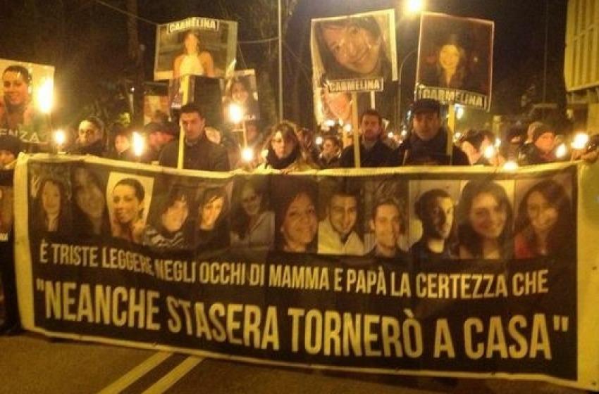 Sei anni fa il terremoto che distrusse L'Aquila e sconvolse L'Abruzzo