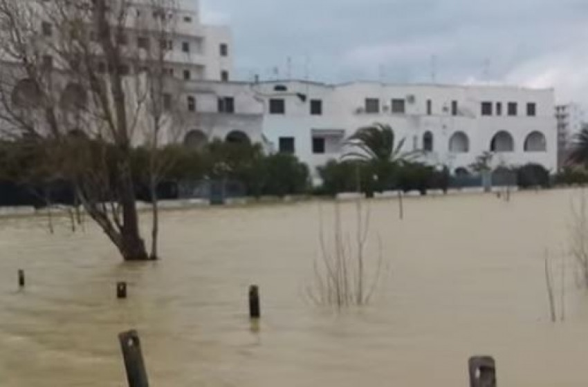 San Salvo, Consiglio in diretta streaming sul rischio idrogeologico