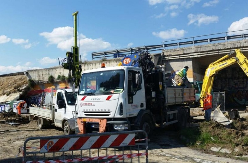 """Stop ai liquami nel fiume Pescara, Del Vecchio: """"Ce l'abbiamo fatta"""""""