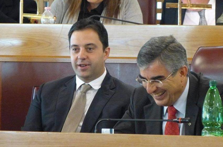 """Roccascalegna crolla, l'Abruzzo frana ma al Consiglio serve un Presidente """"Bis"""""""