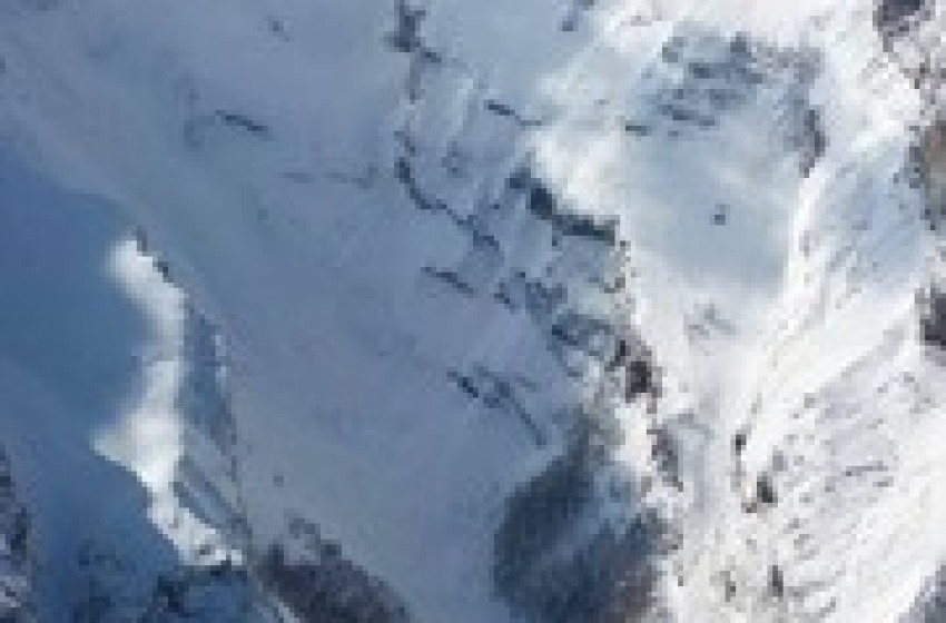 Abruzzo, rischio valanghe: Soccorso Alpino raccomanda prudenza