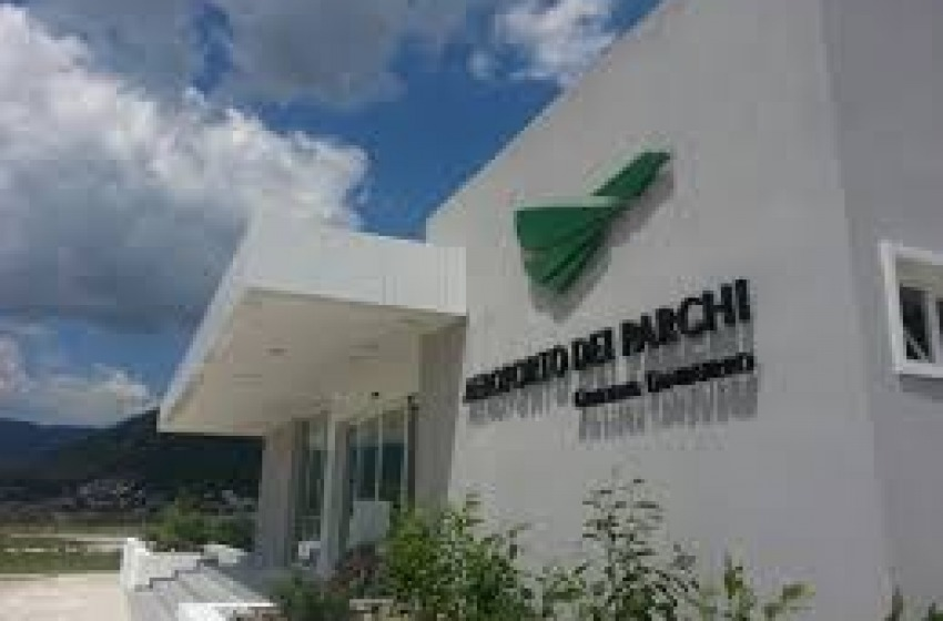 Enac spegne il sogno di far decollare l'Aeroporto dei Parchi