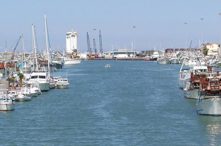 Dopo dieci mesi il Porto di Pescara si avvia verso la chiusura