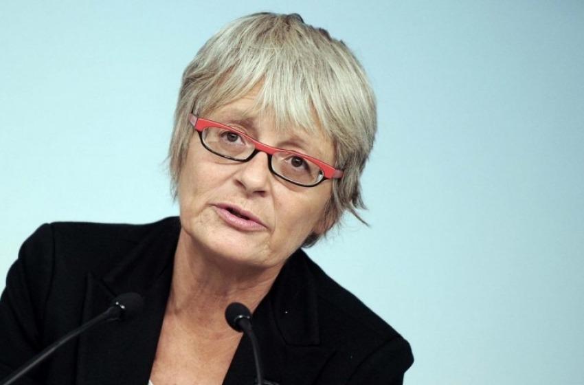 """""""Per un fisco + equo e + giusto"""": Annamaria Furlan a Pescara"""