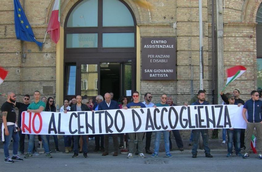 """Di Primio contro Il Centro: """"Fa propaganda al centrosinistra"""""""