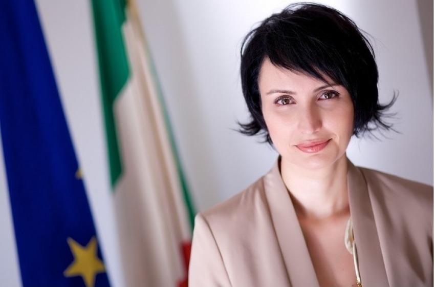 Anna Paola Sabatini nuovo Dirigente Ufficio Scolastico Regionale Molise
