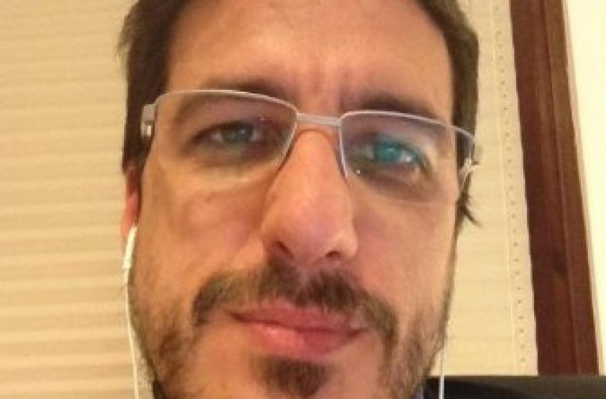 L'avvocato Antonello D'Aloisio candidato sindaco per Salvini
