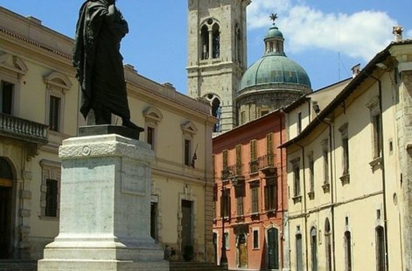 A Sulmona gli esodati rom