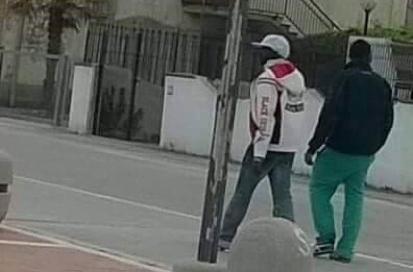 Torino di Sangro. Forza Nuova chiede l'allontanamento dei profughi