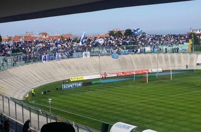 """Miracolo a Lanciano: il Pescara batte la Virtus al """"Guido Biondi"""" 1 a 0"""