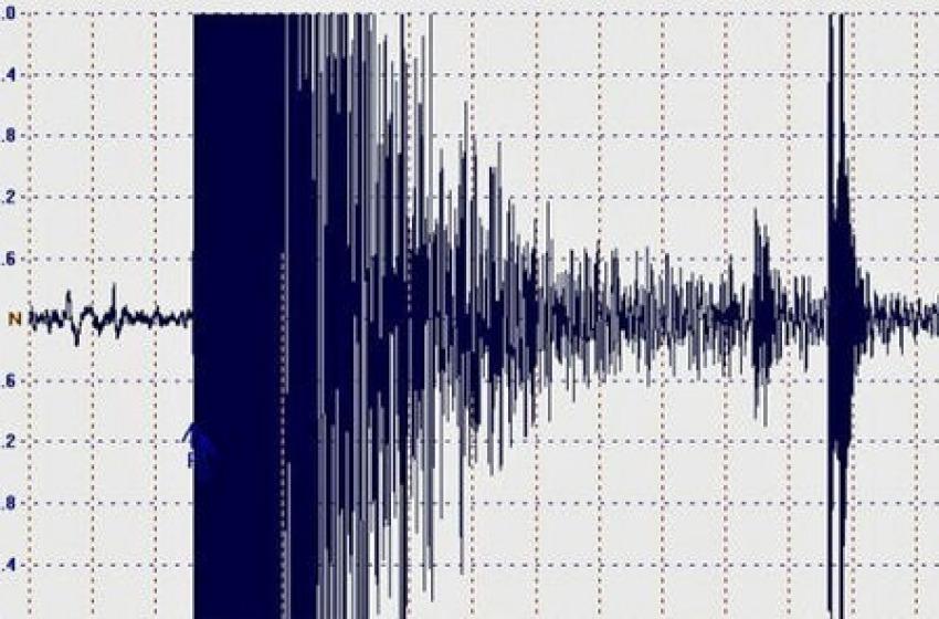 Trema la terra tra Lazio e Abruzzo. La scossa di magnitudo 3.2