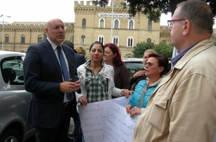 Istituti San Giovanni Battista, lavoratori senza stipendio