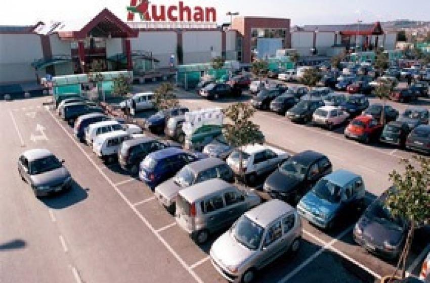 Brutte notizie dal gruppo francese Auchan: 27 esuberi nella struttura all'Aeroporto