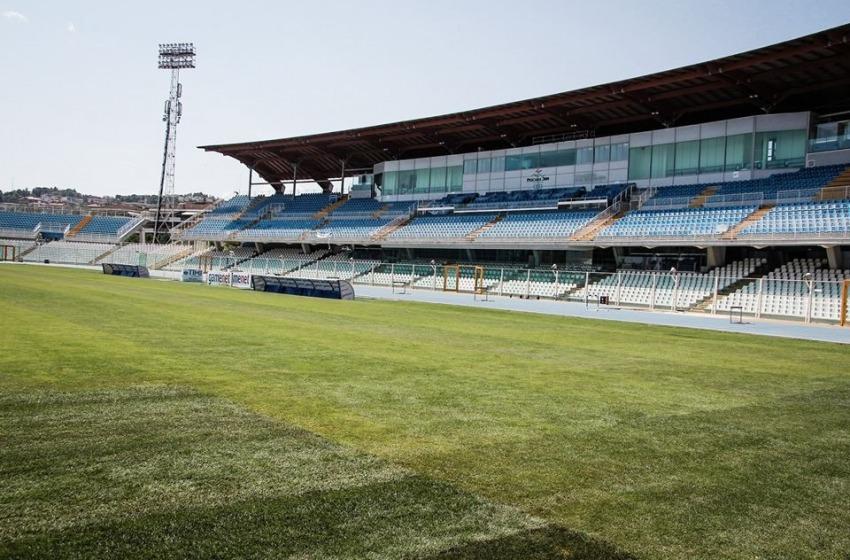 All'Adriatico (ore 15) la sfida playoff tra Pescara e Perugia