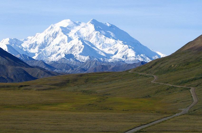 Alla conquista dell'Alaska