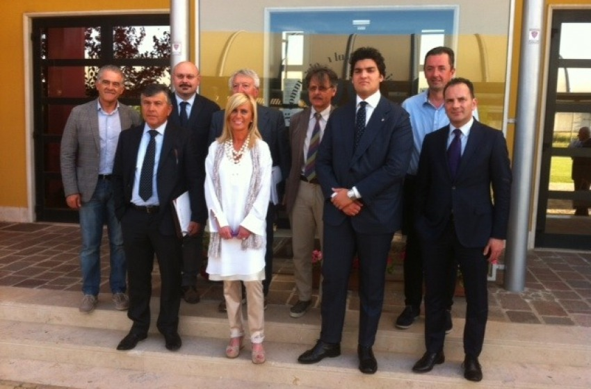 CCIAA Chieti: deciso accorpamento con Camera di Commercio Pescara