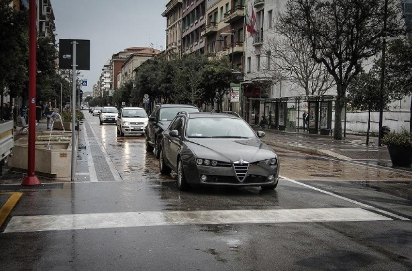Record di multe a Pescara: la Ztl salverà il bilancio del Comune?