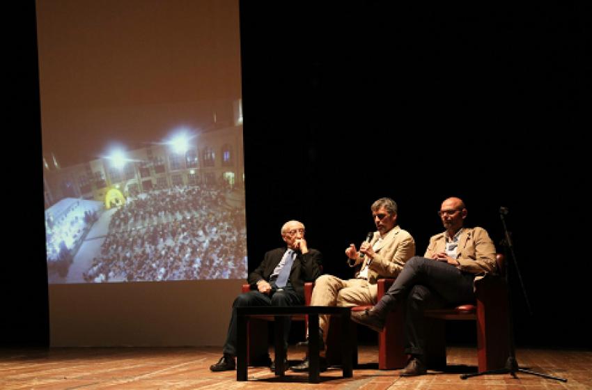 Burt Bacharach a Pescara il 10 luglio per l'International Art Festival