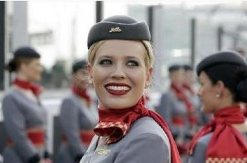 Al via i nuovi recruiting days di Etihad Airways. Lavoro per assistenti di volo
