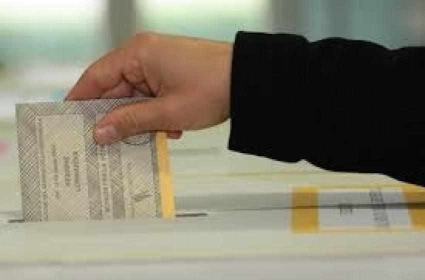 Affluenza Amministrative Chieti: ha votato solo il 20,5%