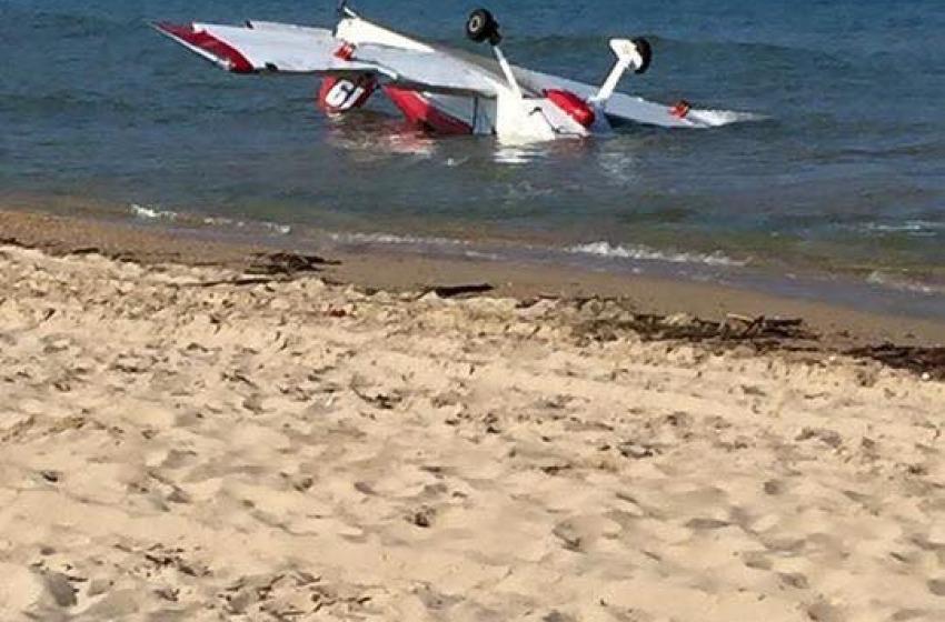 Incidente air show a Tortoreto, il pilota è morto annegato