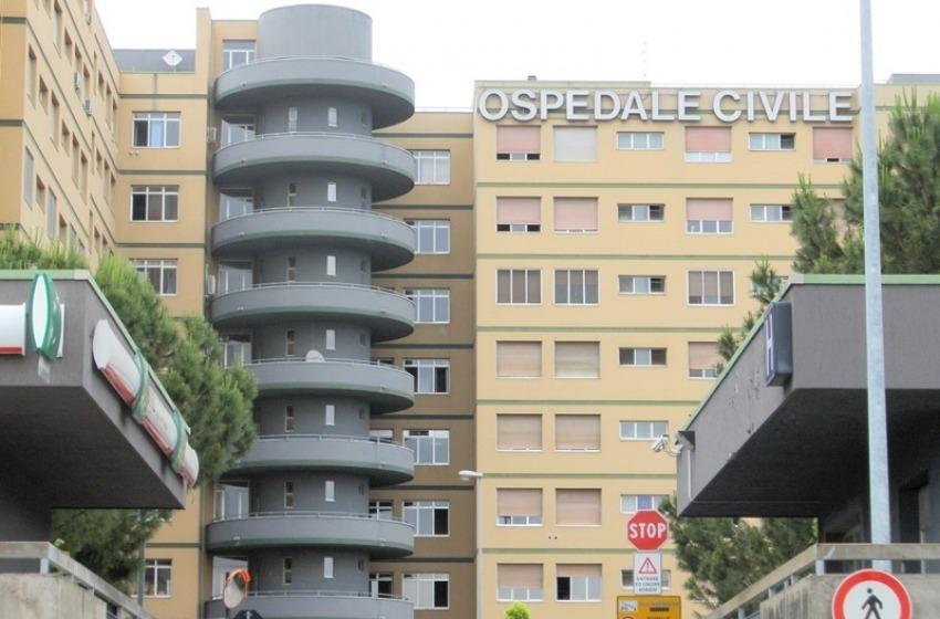 Tre medici dell'Ospedale Civile di Pescara indagati per omicidio colposo