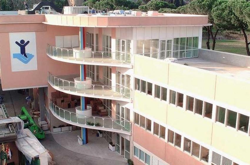 Si risveglia dal coma il bambino precipitato nel parcheggio a Sulmona