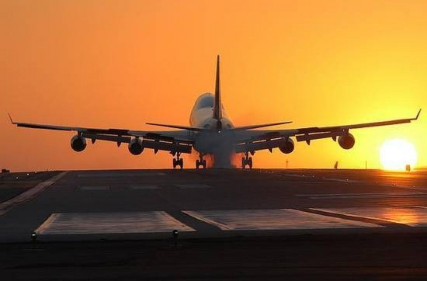 Problemi all'Aeroporto d'Abruzzo sul nuovo volo Pescara-Roma-Mondo