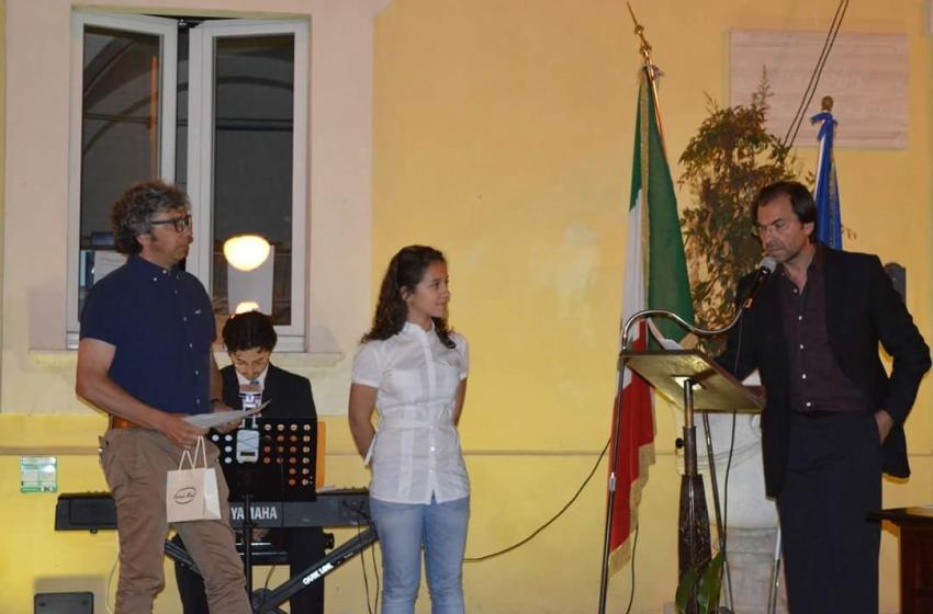 Premio di poesia alla giovane toccolana Mariapaola Merolli