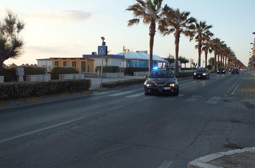Lungomare di Montesilvano chiuso al traffico auto tutte le sere