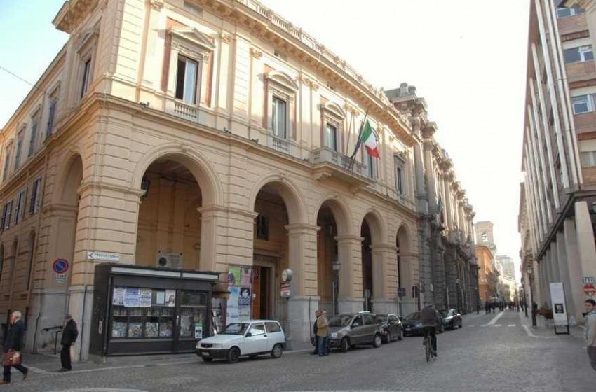 Chieti, la composizione del nuovo Consiglio comunale al Palazzo di Achille