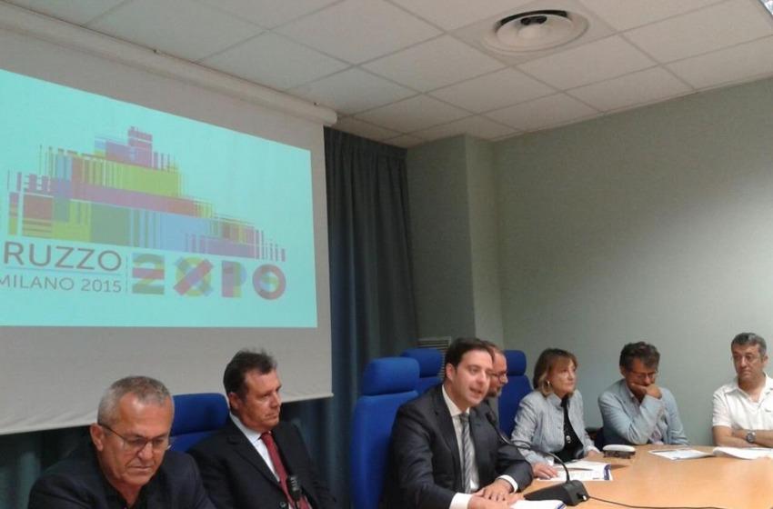 Finalmente l'Abruzzo protagonista nel Padiglione Italia