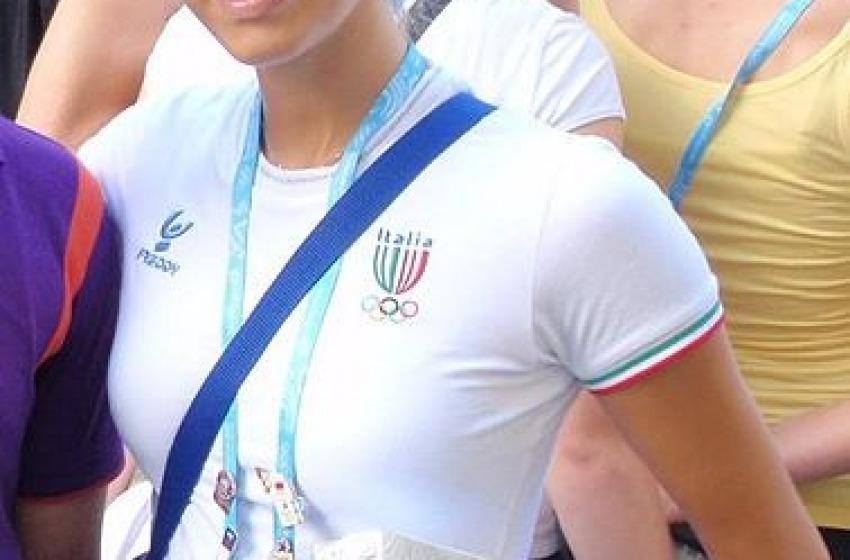 La 'dea' abruzzese Fabrizia D'Ottavio guiderà lo Sport a Chieti