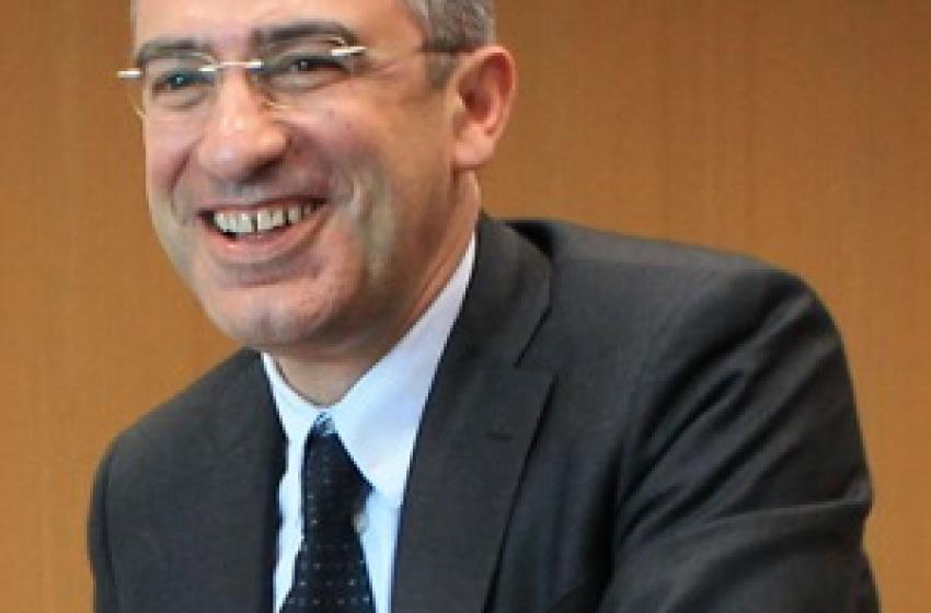 Il magnifico rettore UNITE Luciano D'Amico presidente di TUA