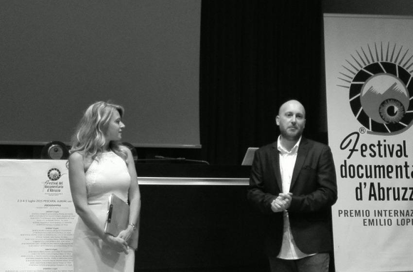 I vincitori del Festival del documentario d'Abruzzo 2015