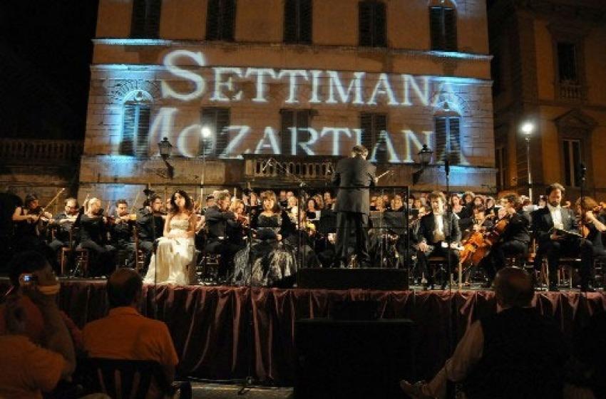 Tante ore di grande musica nel primo giorno della Settimana Mozartiana