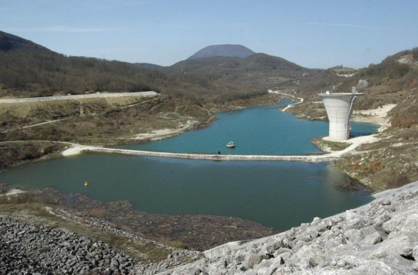 Emergenza idrica in Abruzzo e Molise, agricoltori sul piede di guerra