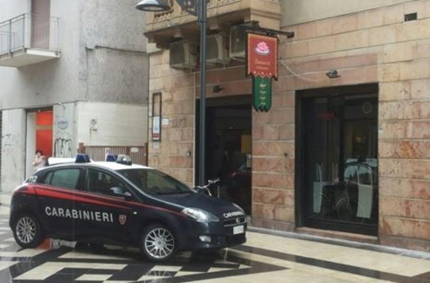 'Ripulito' negozio di abbigliamento in pieno centro a Pescara
