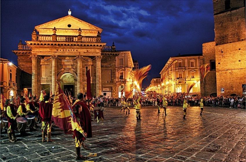 Tutto pronto per la notte dei Tesori d'Abruzzo